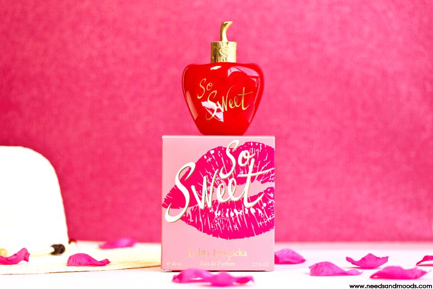 so sweet lolita lempicka parfum