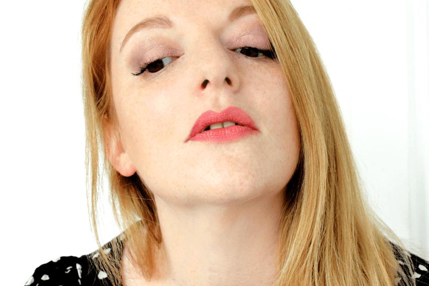 paul joe maquillage automne 2016