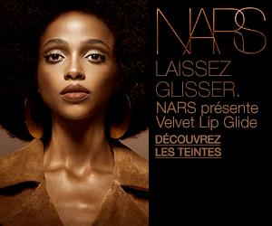 Blog Beauté NARS