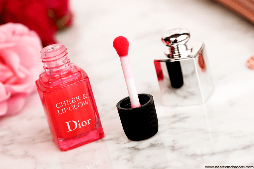 dior-cheek-lip-glow-maquillage