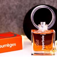 HyperboleLe CourrègesAtypique Et Nouveau Audacieux Parfum gf76vIYby