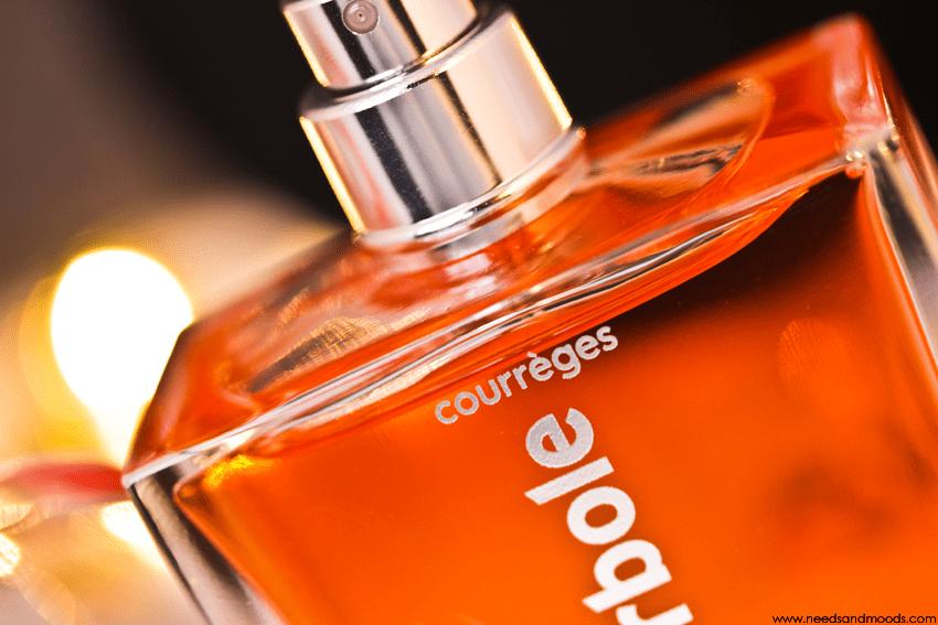 HyperboleLe Audacieux Parfum Et Nouveau CourrègesAtypique rBexdCoW