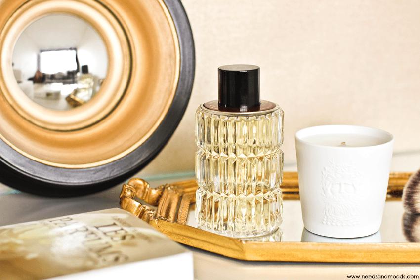 bain guerbois ligne parfumee