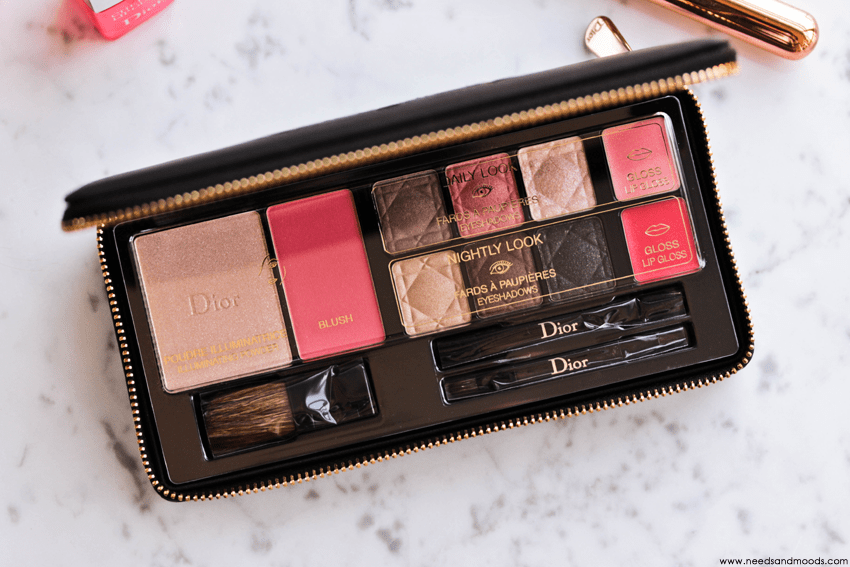 dior palette couture 24h all in one