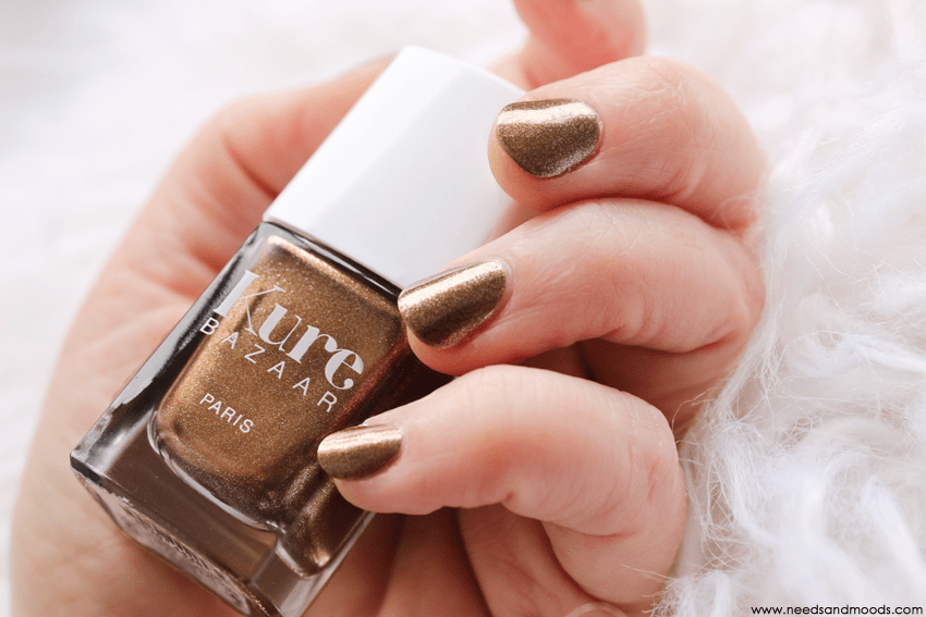 kure bazaar swatch or bronze