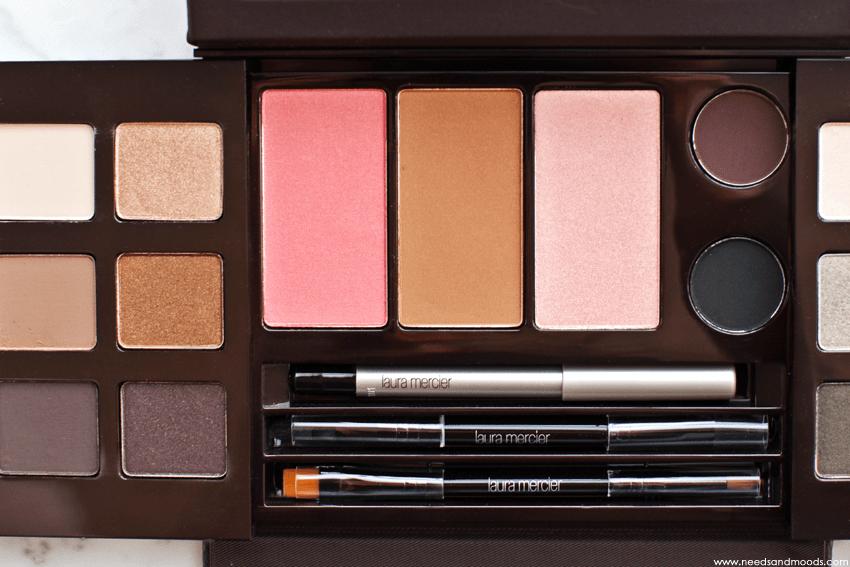 laura mercier master class palette maquillage