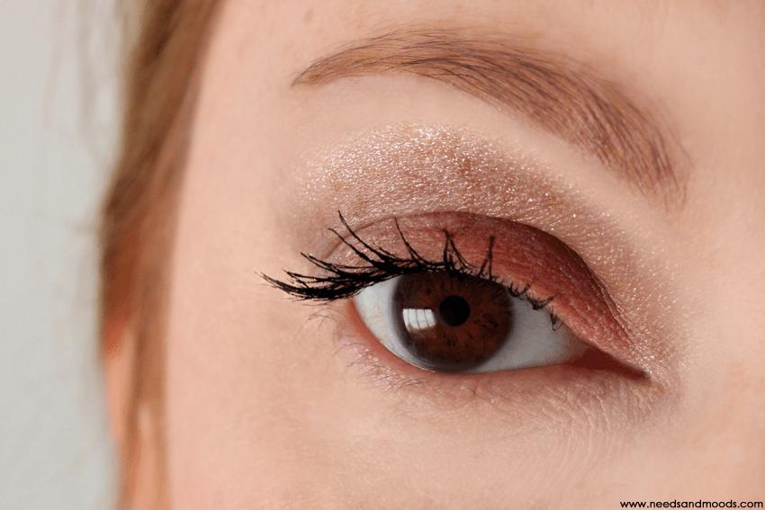 maquillage yeux fard paupieres dior
