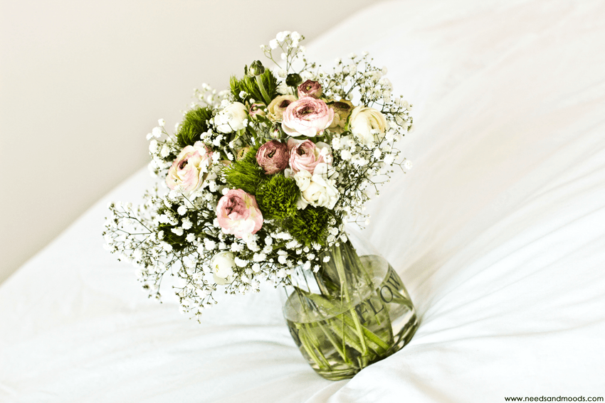 bouquet renconcule