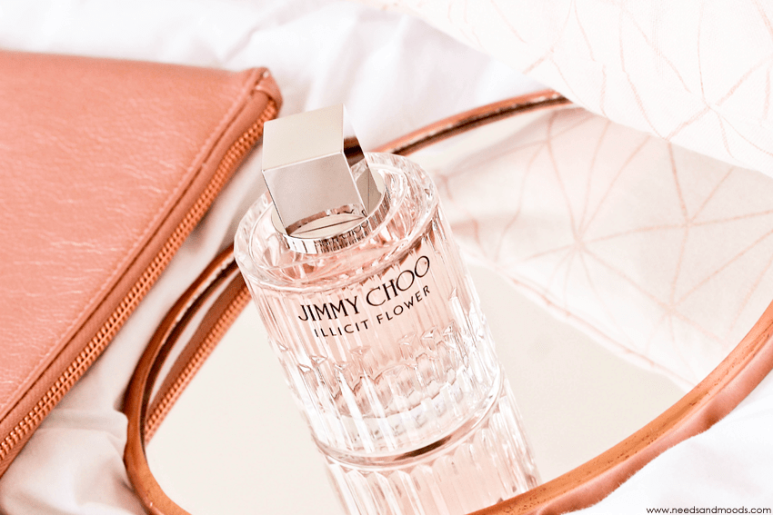 jimmy choo parfum illicit flower