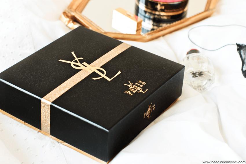 paris yves saint laurent parfum