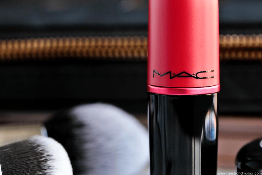 Retro Matte Lipstick Mac