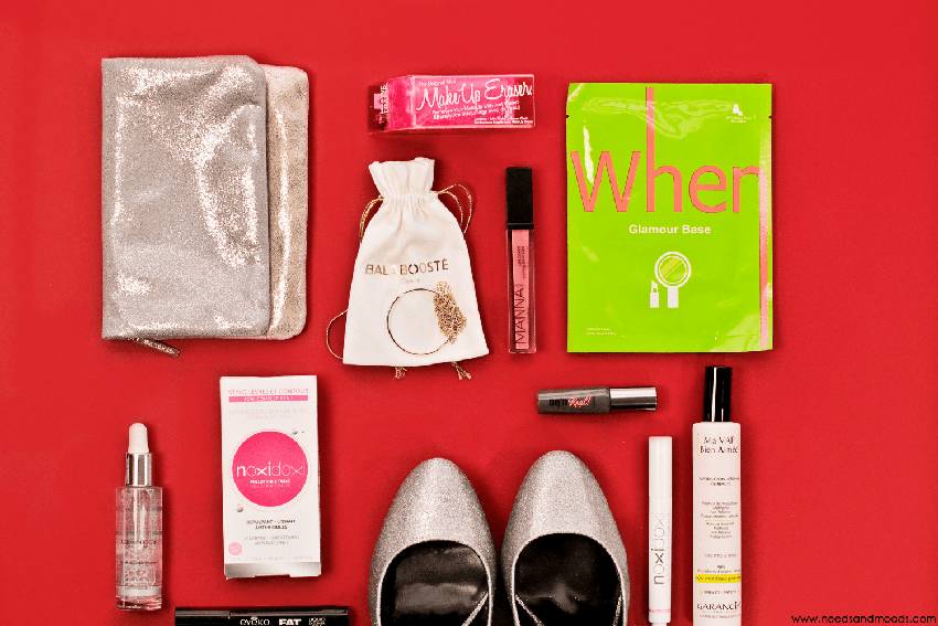 birchbox box beaute la fabuleuse