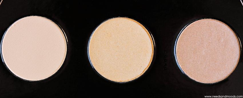 brow spectrum palette zoeva