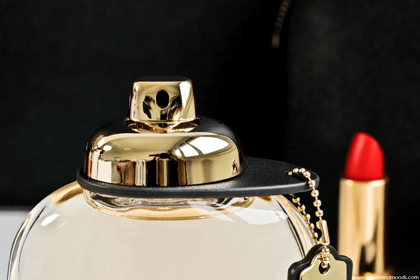 coach eau de parfum