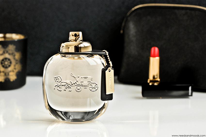 ParfumUne Très De Première Réussie Fragrance CoachEau l1F3TKJc