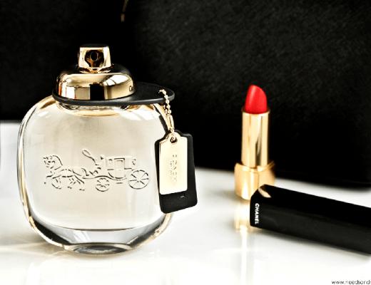 coach parfum