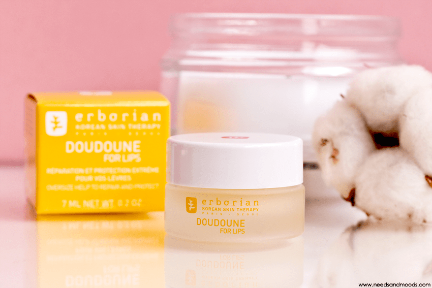 erborian doudoune for lips