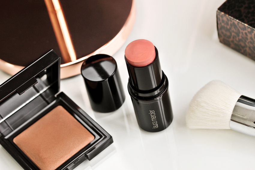 laura mercier blush stick
