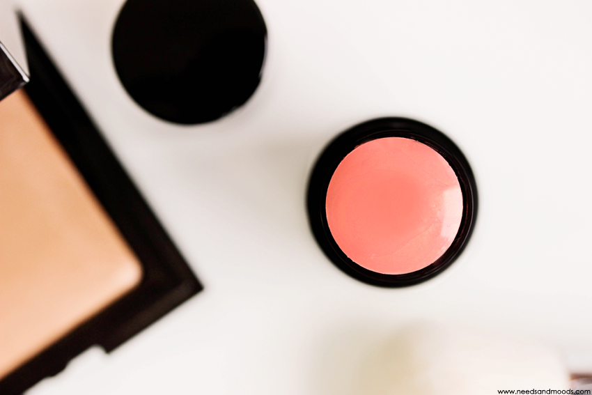 laura mercier stick bonne mine peach glow