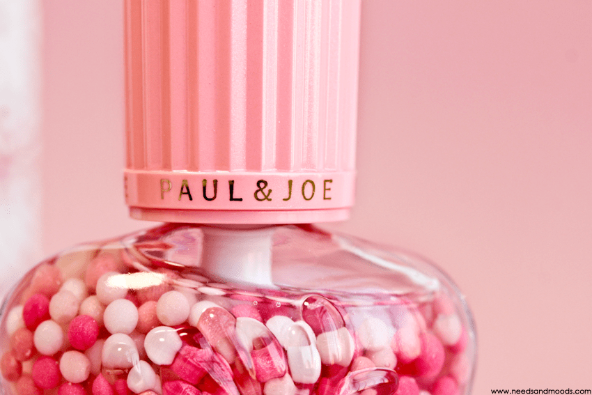 paul joe base maquillage