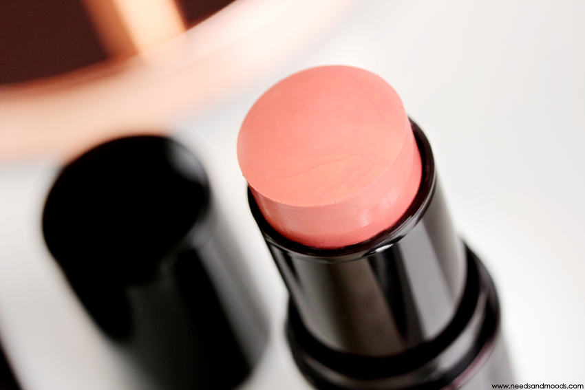 stick bonne mine peach glow laura mercier
