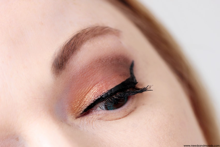 NARS Loaded Eyeshadow Palette Make Up