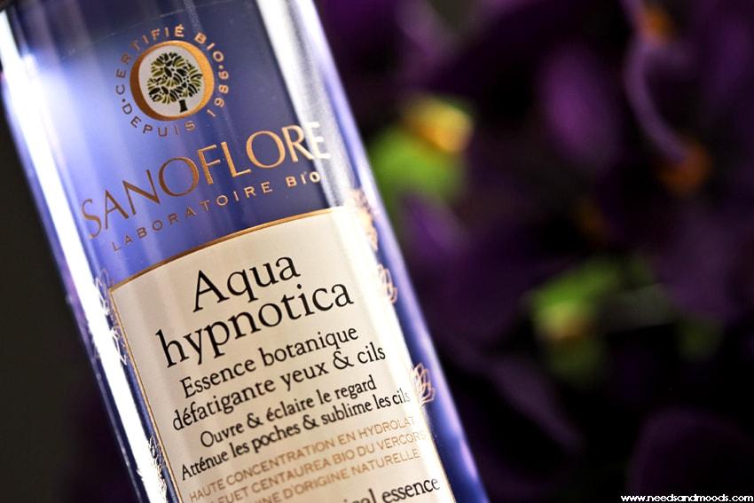 aqua hypnotica sanoflore