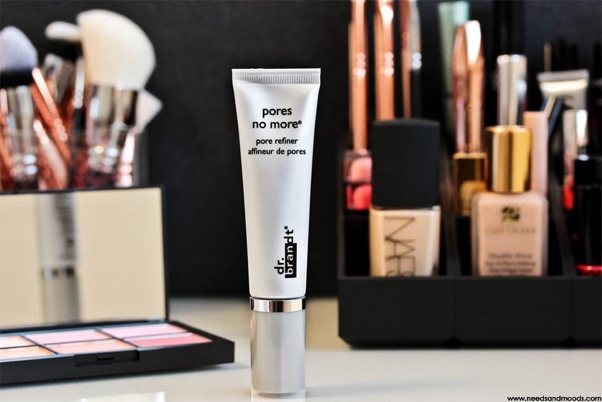 dr brandt pores no more pore refiner