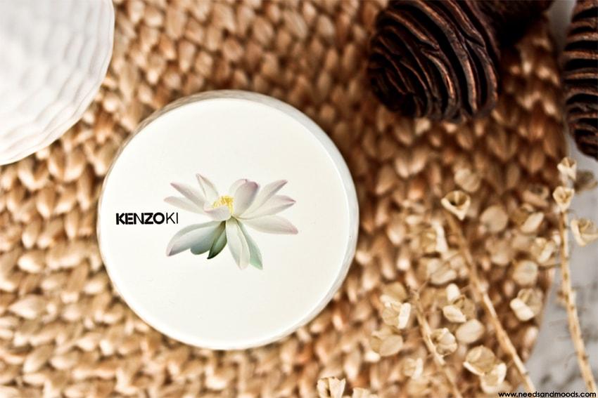 kenzo belle de jour