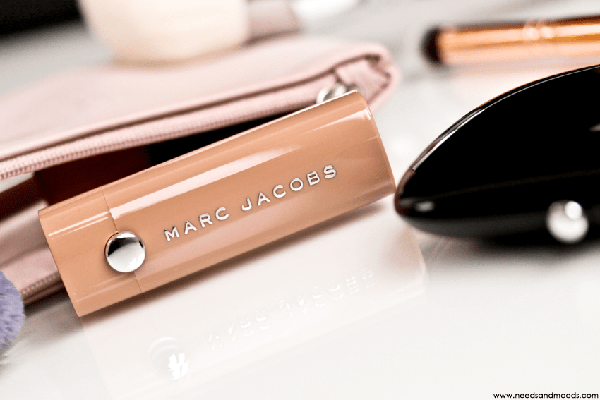 marc jacobs new nudes makeup