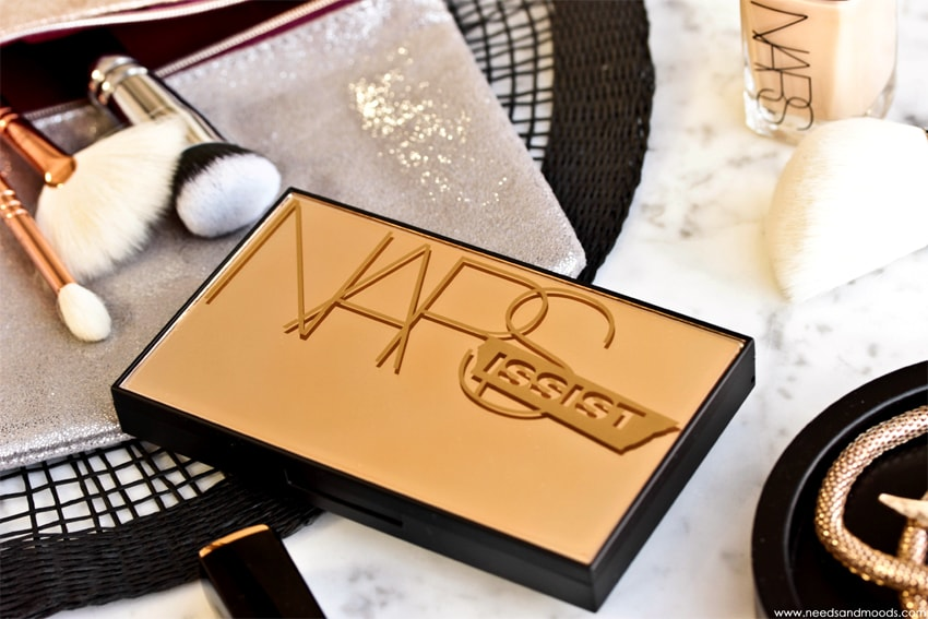 palette maquillage yeux NARS