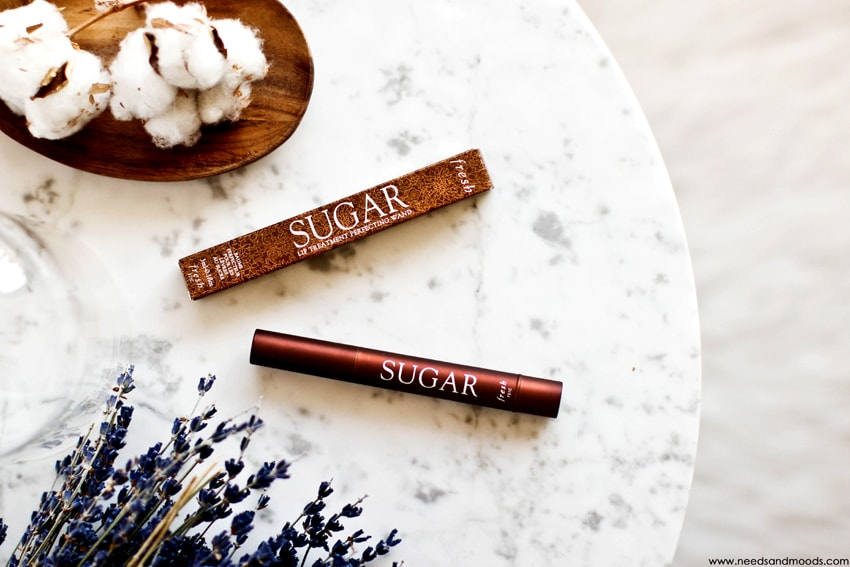 Sugar Lip Treatment Perfecting Wand fresh