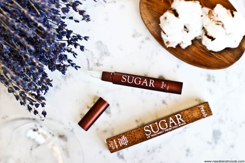 Sugar Lip Treatment Perfecting Wand