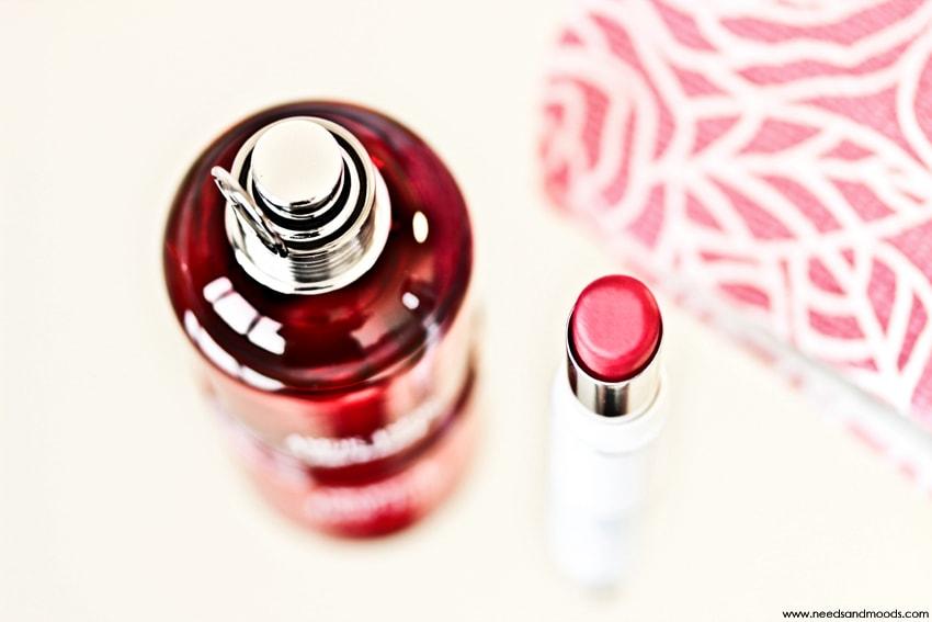 amor amor parfum cacharel