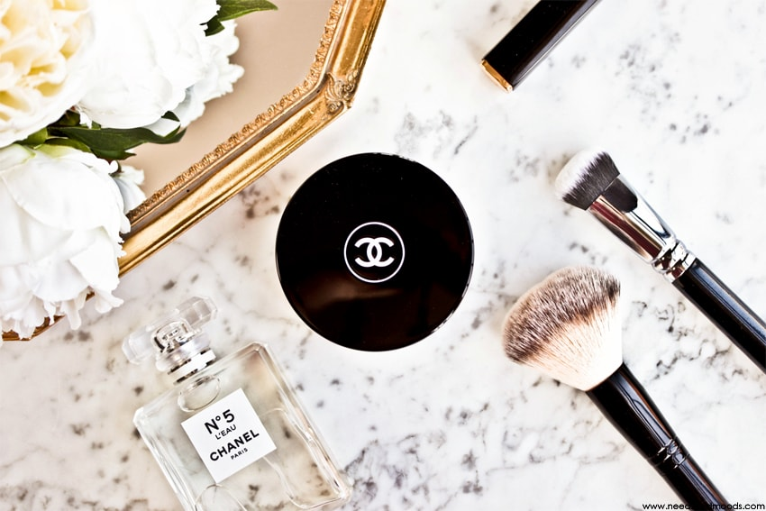 chanel poudre libre universelle maquillage