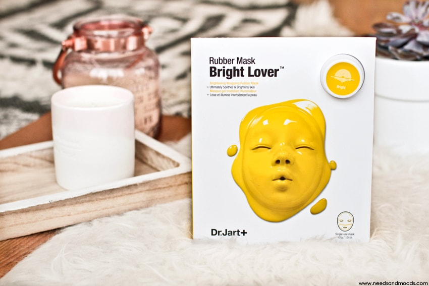 dr jart bright lover