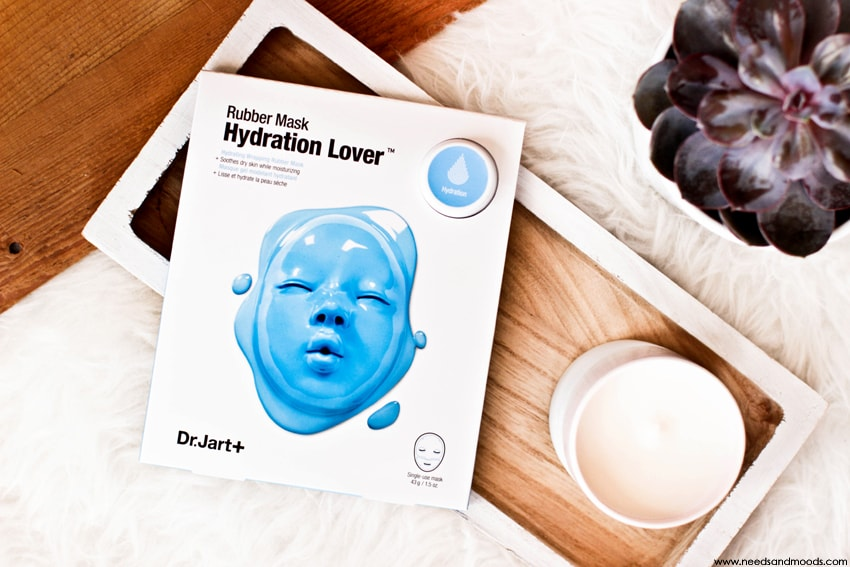 dr jart hydratation lover