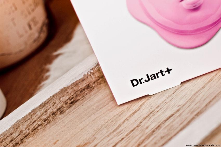 dr jart masque visage