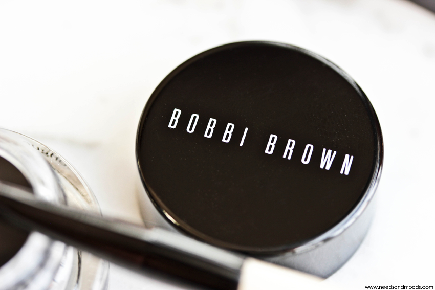 Bobbi Brown Long Wear Gel Eyeliner Mon Avis Sur Ce Liner