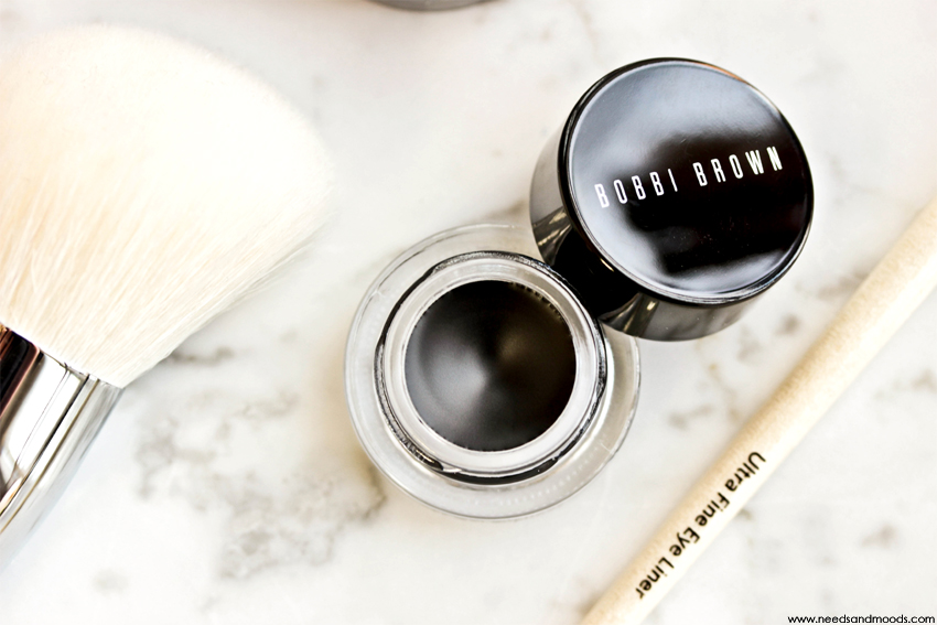 long wear gel eyeliner bobbi brown