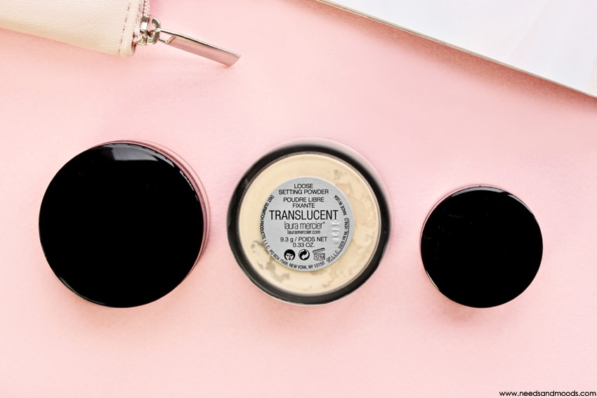 loose setting powder laura mercier