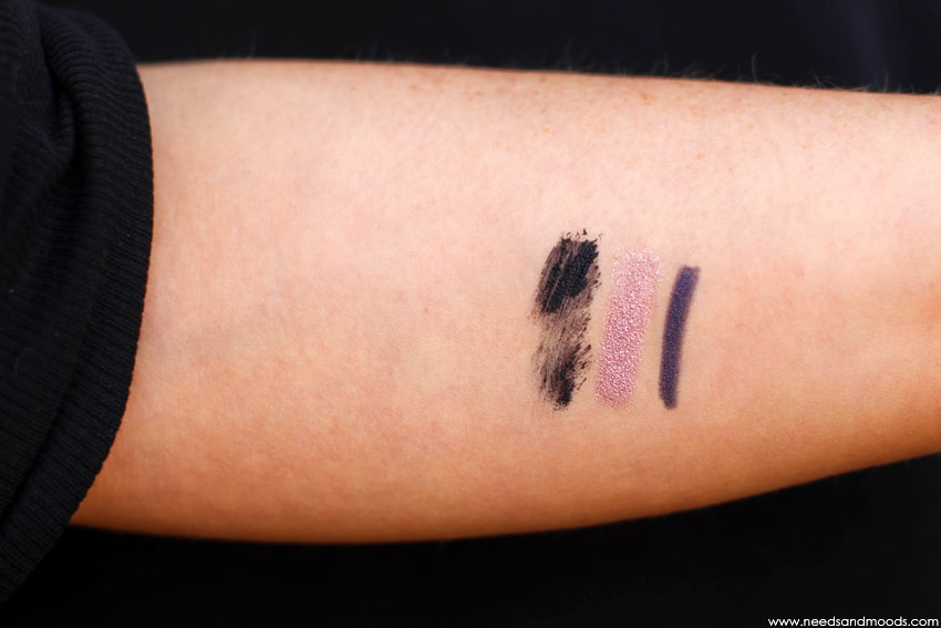 marc jacobs velvet reality swatch
