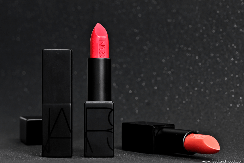 nars maquillage levres