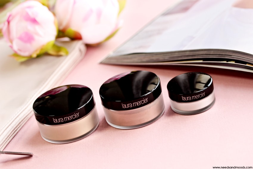 set glow trio laura mercier