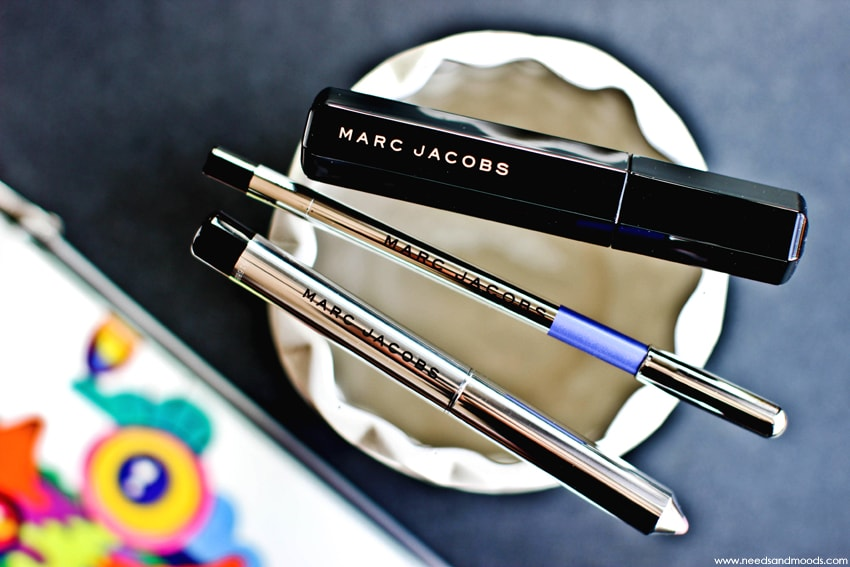 velvet reality marc jacobs beauty