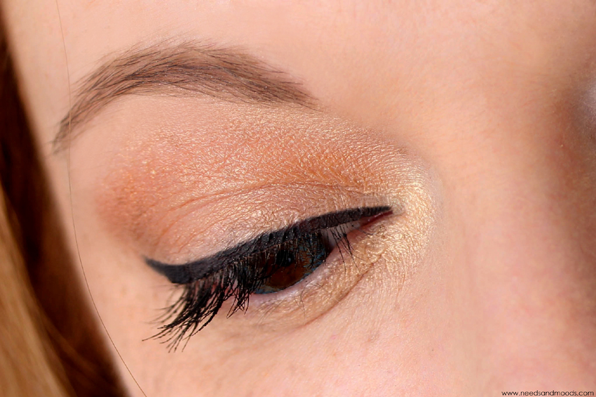 zoeva blanc fusion makeup