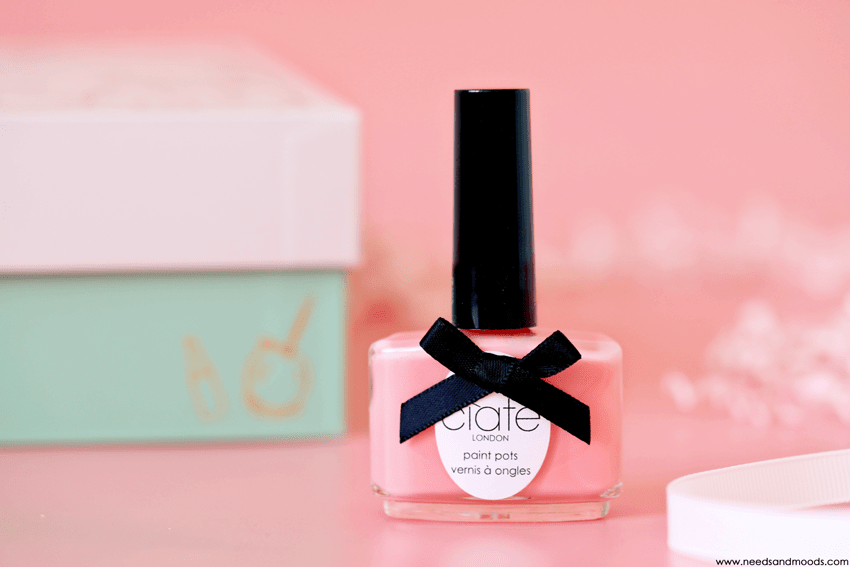 glossybox mai 2017 vernis ongles