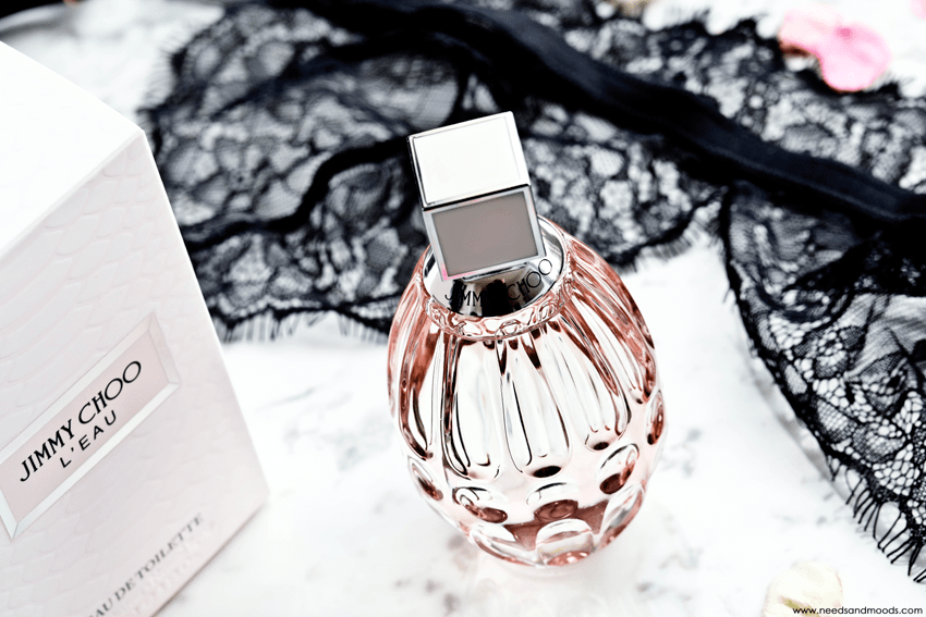 jimmy choo eau