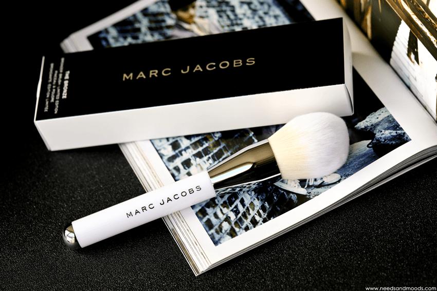 marc jacobs brush omega bronze
