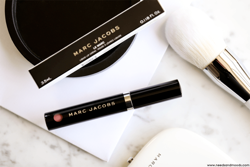 marc jacobs le marc liquid